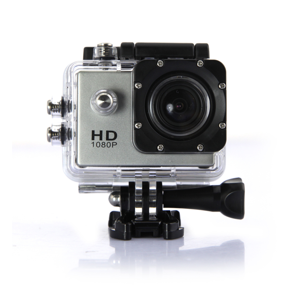 pro cam sport hd 1080p action camera 12mp waterproof. Black Bedroom Furniture Sets. Home Design Ideas